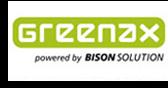 Greenax | Bison Schweiz AG