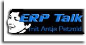 ERP-Talk mit Antje Petzold