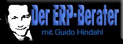 ERP-Berater Guido Hindahl