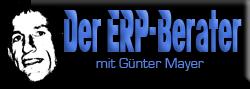 ERP-Berater Günter Mayer