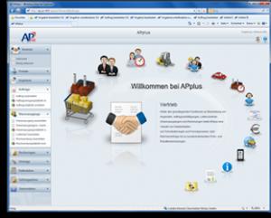 Startseite APplus