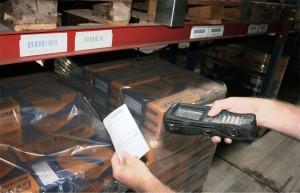 WLAN-Scannern bei der Firma Hefele
