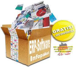ERP Infopaket Beispiel