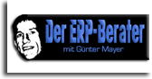 Der ERP-Berater | Günther Mayer