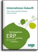 Unternehmen Zukunft – Alles, was Sie über ERP-Software wissen müssen!