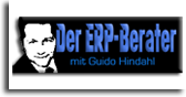 ERP-Berater | Guido Hindahl