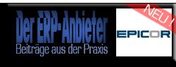 ERP-Anbieter Epicor Software Deutschland GmbH