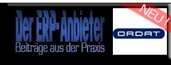 ORDAT Gesellschaft für Organisation und Datenverarbeitung mbH & Co. KG
