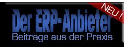 Der ERP-Anbieter