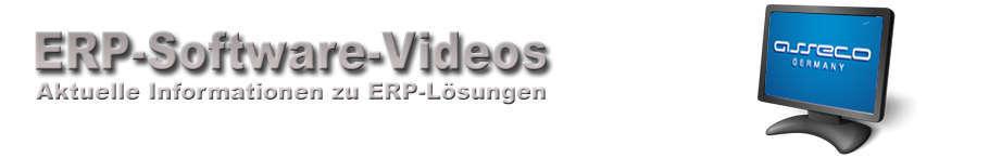 Asseco ERP Software Videos