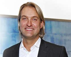 Uwe Bergmann, Vorstandsvorsitzender der COSMO CONSULT AG
