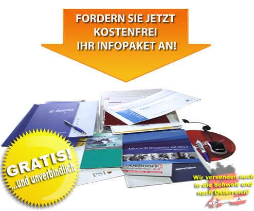 GRATIS ERP-Infopaket