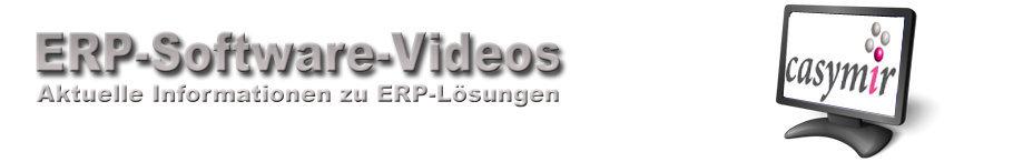 OPAG ERP-Software Videos