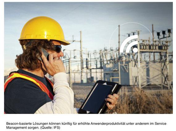 Energy mobility sensor IFS
