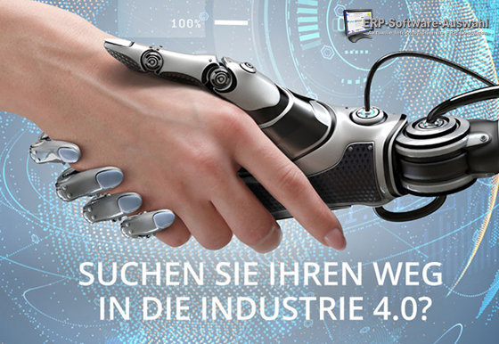 MQ Industrie 4.0