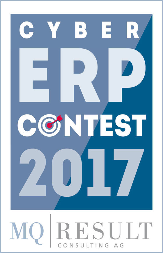 Cyber ERP Contest 2017