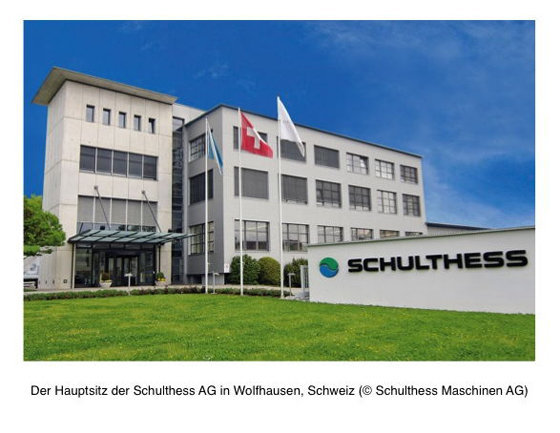 Schulthess Wolfhausen