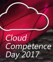 Cloud Competence Day 2017