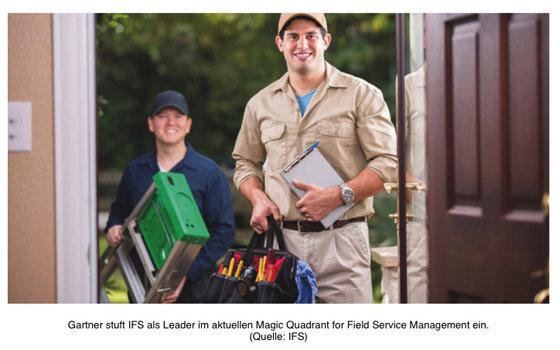 IFS Service