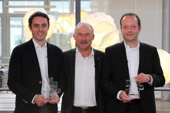 ERP Champions Award 2017