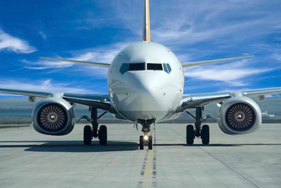 Wartungsplanung von Fluggesellschaften
