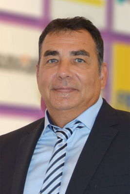 Siegbert Glaser IFS