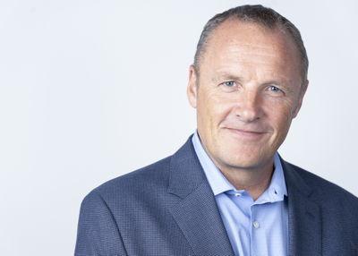 Christian Pedersen IFS