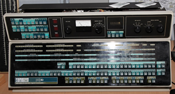 Digital PDP10