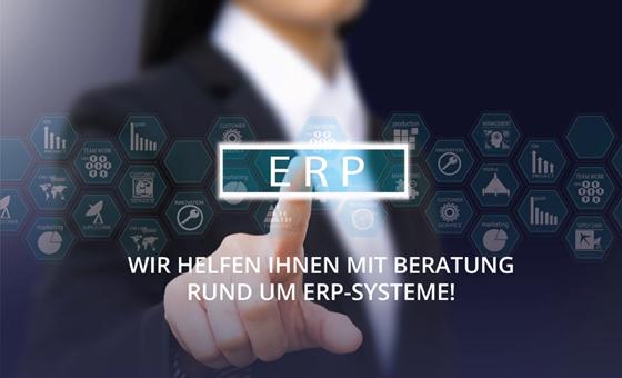 Gut beraten ins ERP-Projekt
