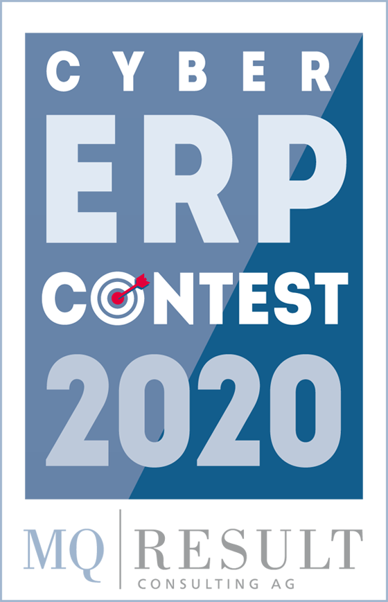 Cyber ERP Contest 2020